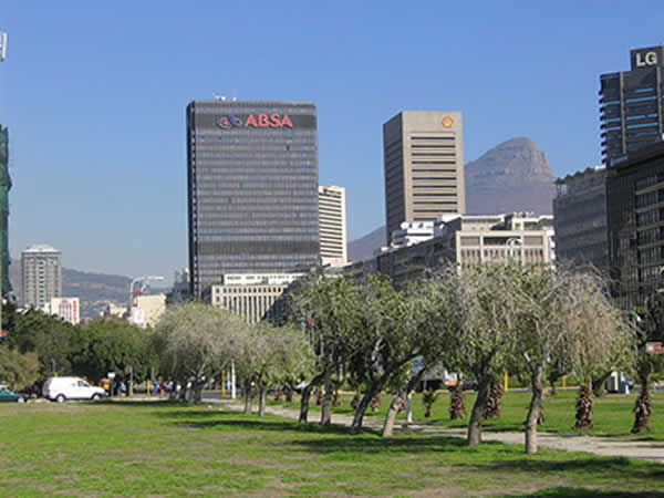 city half day coach tours cape town south africa